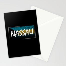 Nassau Stationery Cards