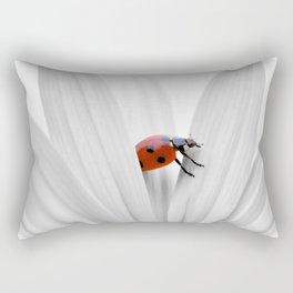 Happiness 1 Rectangular Pillow