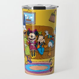 Psycouch2 Travel Mug