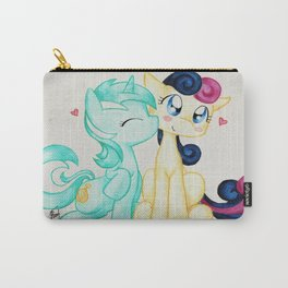 Such a Sweet Song Carry-All Pouch