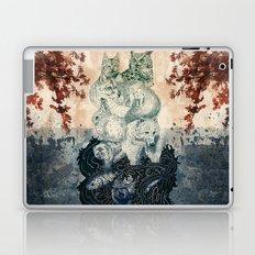 The Forest Folk Laptop & iPad Skin