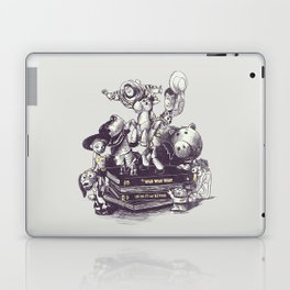 Toy Story Laptop & iPad Skin