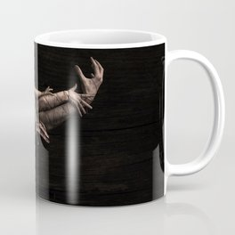 Bound Coffee Mug