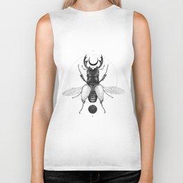 Sun Beetle Biker Tank