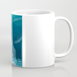 Everlasting Blues Coffee Mug