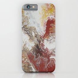 Ignite iPhone Case
