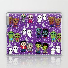 Monster Mash Laptop & iPad Skin