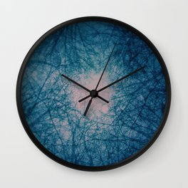 Veins Wall Clock