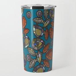 Gemstones 3 Travel Mug