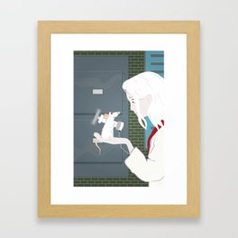 iRatatouille Framed Art Print