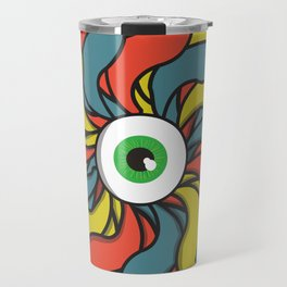 EYE TRIP Travel Mug