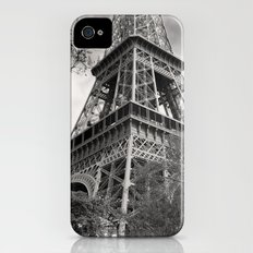 The Famous Tower 1 iPhone (4, 4s) Slim Case