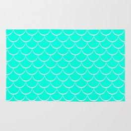 Ocean Background Rug