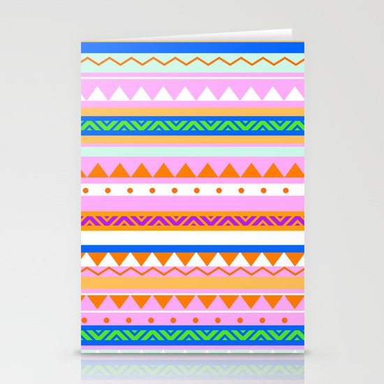 PLAYFUL -ORENDA- Stationery Cards