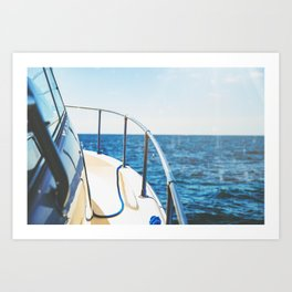 Mid Summer Dream Art Print