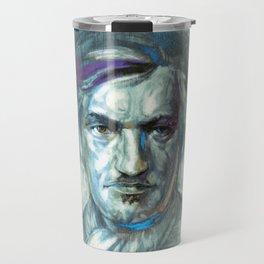 Austin Osman Spare Travel Mug