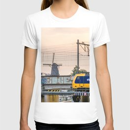 Sunrise Commute T-shirt