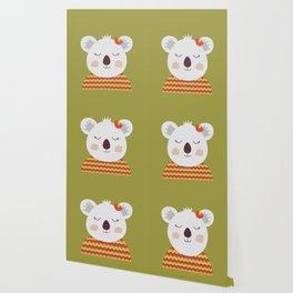 Kika Koala Wallpaper