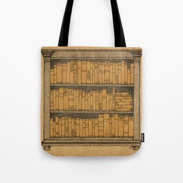 Many Doors Tote Bag