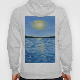 I Was Made for Sunny Days Hoody