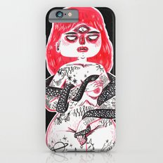 Lilith iPhone 6s Slim Case