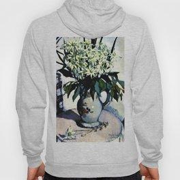 """""""Flannel Flowers"""" by Australin Margaret Preston Hoody"""