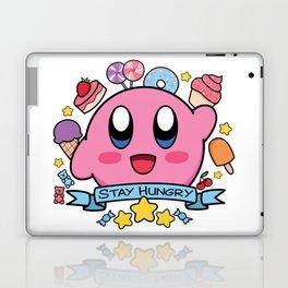 Stay Hungry! Laptop & iPad Skin