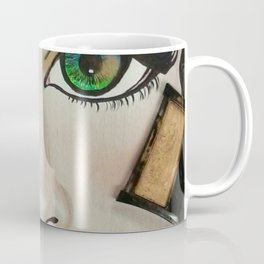 Make-up Art Coffee Mug