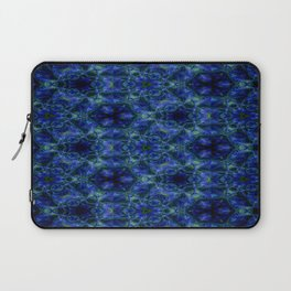 Concave Stature Pattern 5 Laptop Sleeve