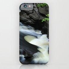 Silky Slim Case iPhone 6s