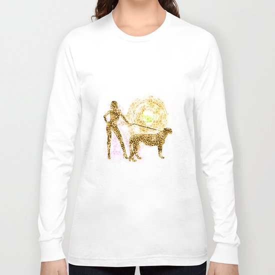 Predators Long Sleeve T-shirt
