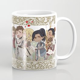 wod rp team Coffee Mug