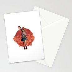 Land of the Rising Dead 2012 Stationery Cards