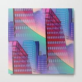 look into the sky -7- Metal Print