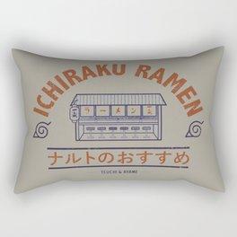 Ichiraku Ramen Rectangular Pillow