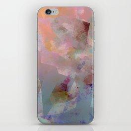Camouflage XVI iPhone Skin