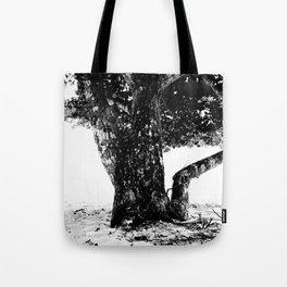Big tree Tote Bag