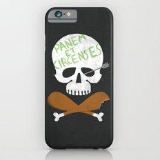 Panem et Circenses iPhone 6s Slim Case