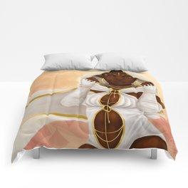 Hooded Comforters