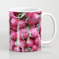 vegan Mugs featuring vegan treasure by Ariadne