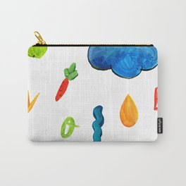 Spring love Carry-All Pouch