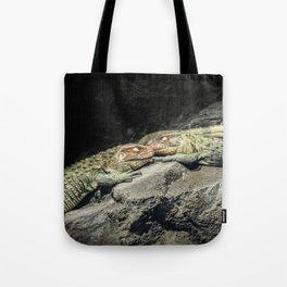 Dreaming Deep Tote Bag