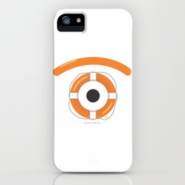 l.eye.fsaver iPhone Case