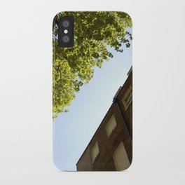 It looked like this iPhone Case