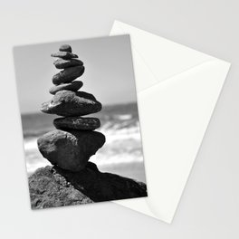 Finding Peace 1 Stationery Cards