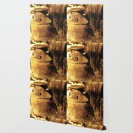 Ancient Jar Wallpaper