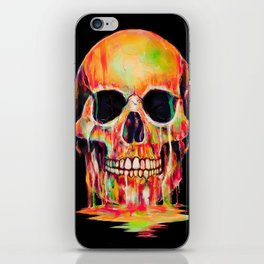Dye Out iPhone Skin