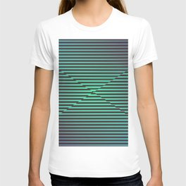 Play with stripes  2 T-shirt