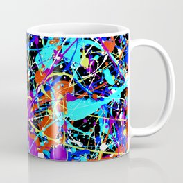 Splat! 2 (Inside Out) Coffee Mug