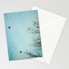 Letters of Flight Stationery Cards